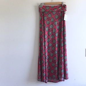 *NEW* Printed Maxi Dress